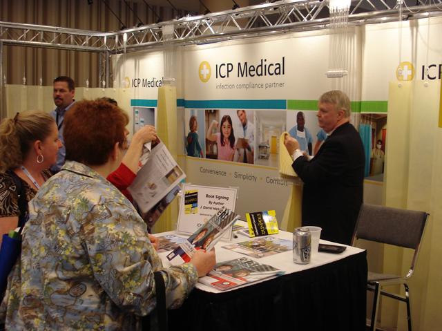 ICP Trade Show