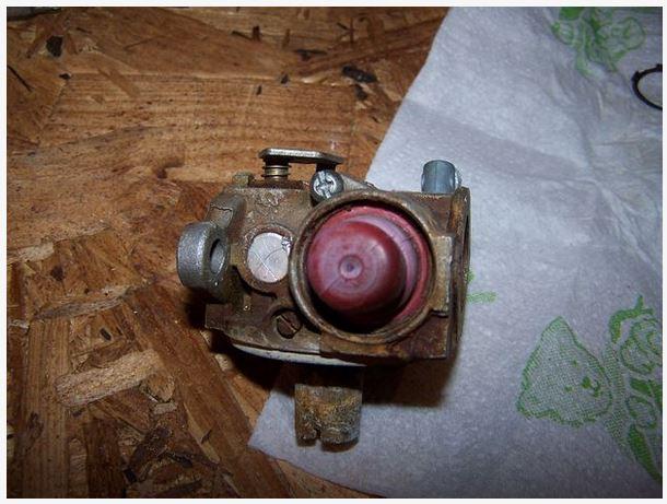 primer valve