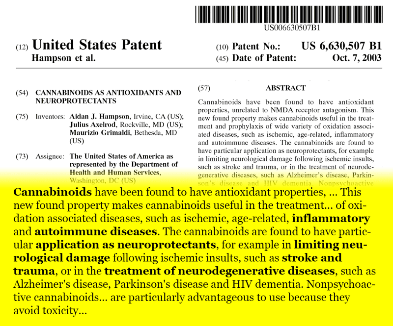 us-gov-marijuana-patent