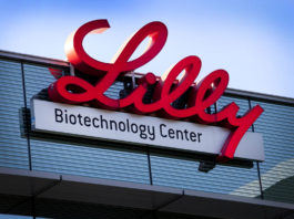 Eli Lilly Source: Fortune